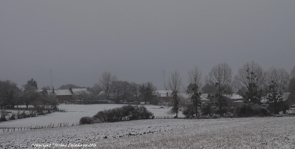 Il a neigé sur ma campagne Picarde +1 Sans_t15