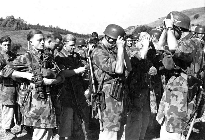 L'influence du camouflage allemand ww2, de nos jours. - Page 7 310