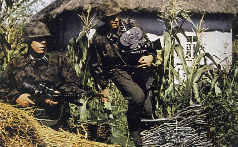 L'influence du camouflage allemand ww2, de nos jours. - Page 6 659joj10