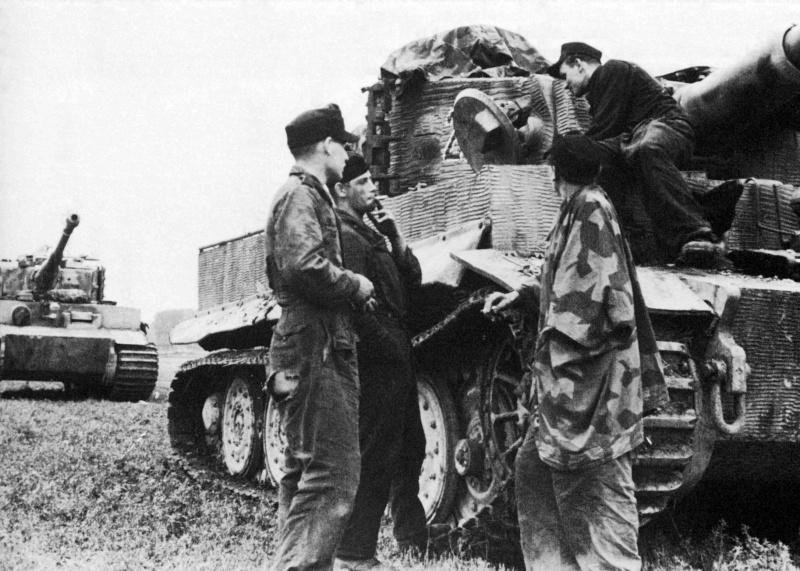 L'influence du camouflage allemand ww2, de nos jours. - Page 6 68910