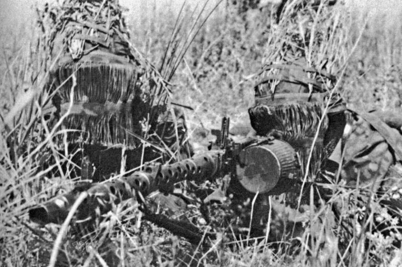 L'influence du camouflage allemand ww2, de nos jours. - Page 6 989810
