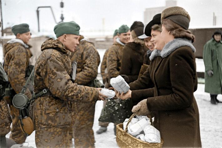 L'influence du camouflage allemand ww2, de nos jours. - Page 5 A11