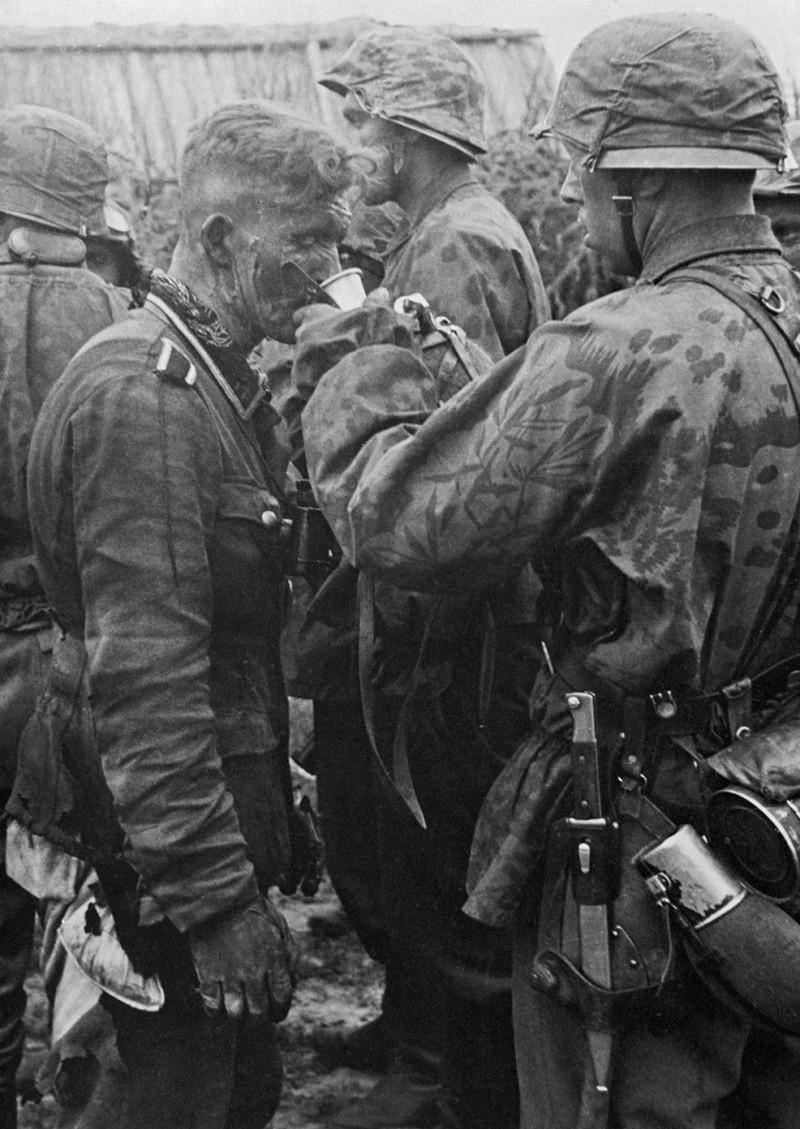 L'influence du camouflage allemand ww2, de nos jours. - Page 5 B12