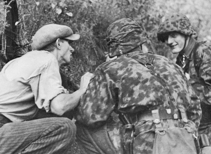 L'influence du camouflage allemand ww2, de nos jours. - Page 6 Img60010