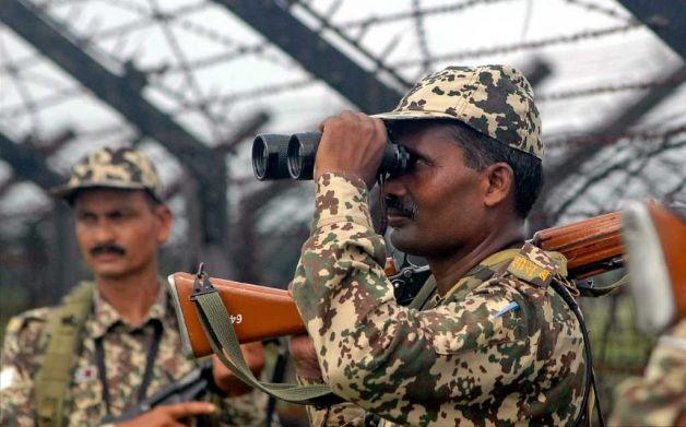 L'influence du camouflage allemand ww2, de nos jours. - Page 6 Indien10