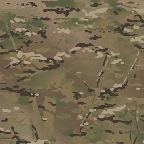 L'influence du camouflage allemand ww2, de nos jours. - Page 5 Multic10