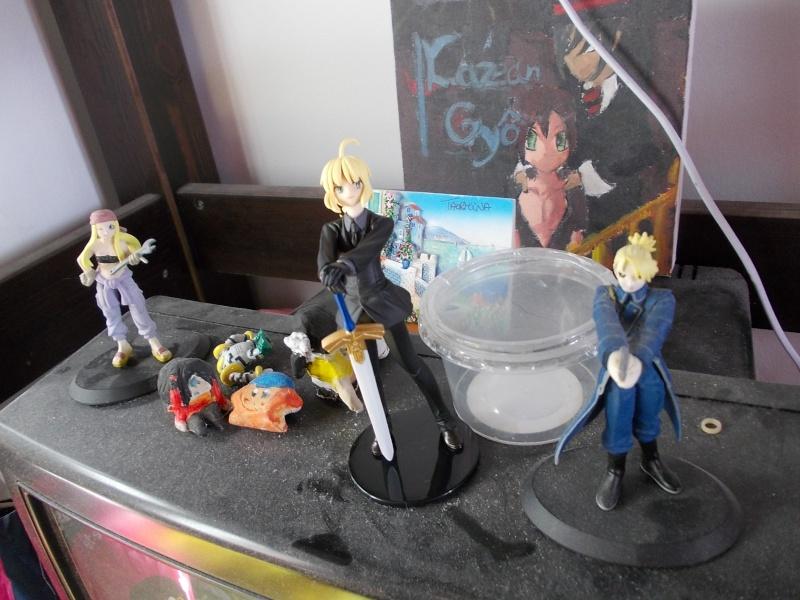 Votre collection manga ! Dscn2010