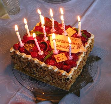 Bon anniversaire  Mc ptit clou  - Page 2 Gateau10