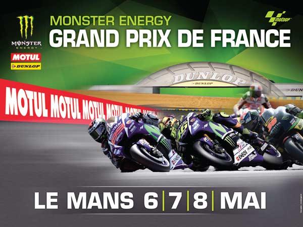 grand prix de France moto GP Le Mans 2016 Grand-10