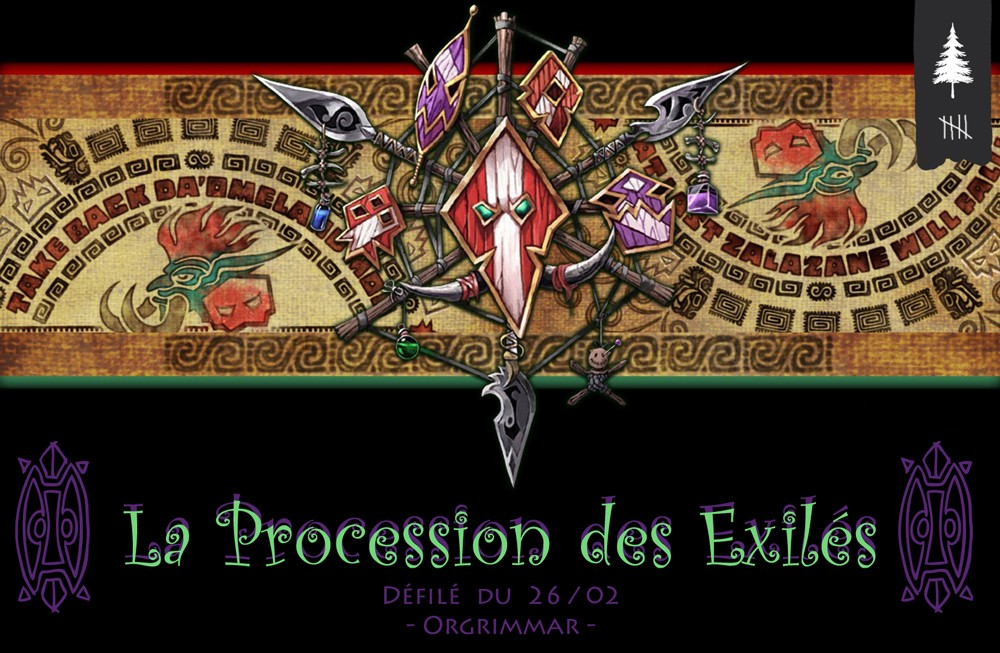 La Procession des Exilés Event-10