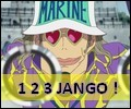 One Piece Strong World Jango10
