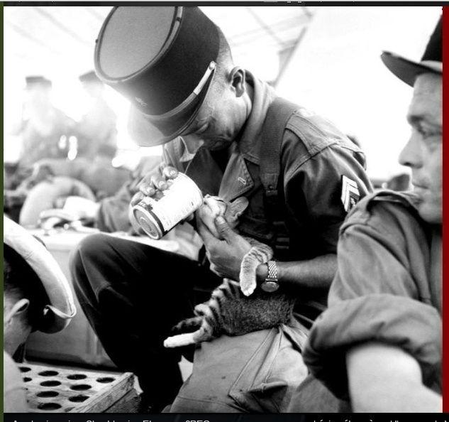 La radio française, archives, les chants militaires et musiques 2311
