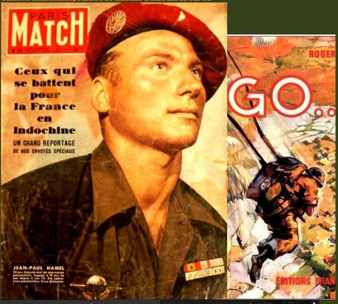 La radio française, archives, les chants militaires et musiques 2411