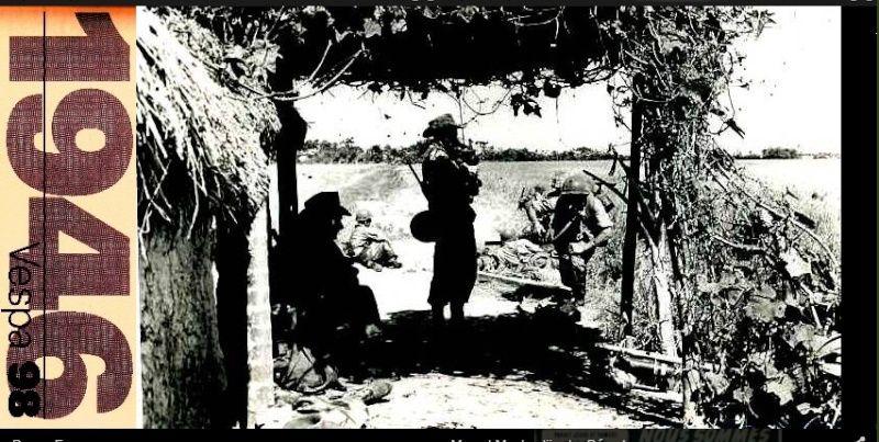 La radio française, archives, les chants militaires et musiques 310