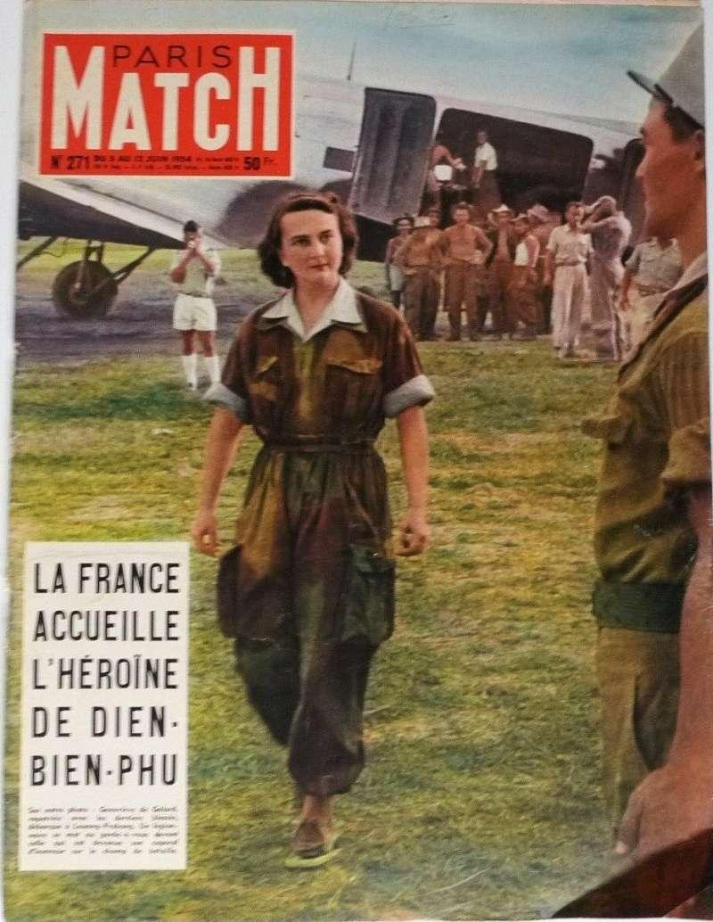 La radio française, archives, les chants militaires et musiques 3410