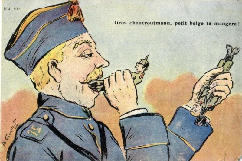 LE MONDE EN GUERRE ET EN MUSIQUE 1914-1918 894a9b10