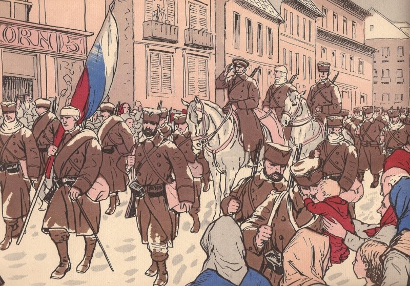 LE MONDE EN GUERRE ET EN MUSIQUE 1914-1918 Belgra10