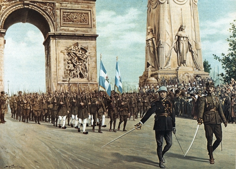 LE MONDE EN GUERRE ET EN MUSIQUE 1914-1918 Greek_10