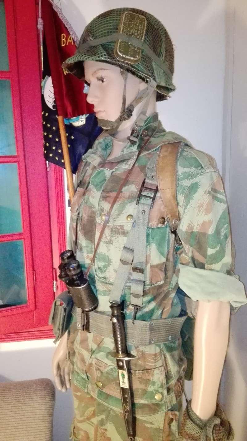 """Tenues parachutiste TAP 47 56 """"Beret Rouge casque lourd et rayban"""" Img_2088"""