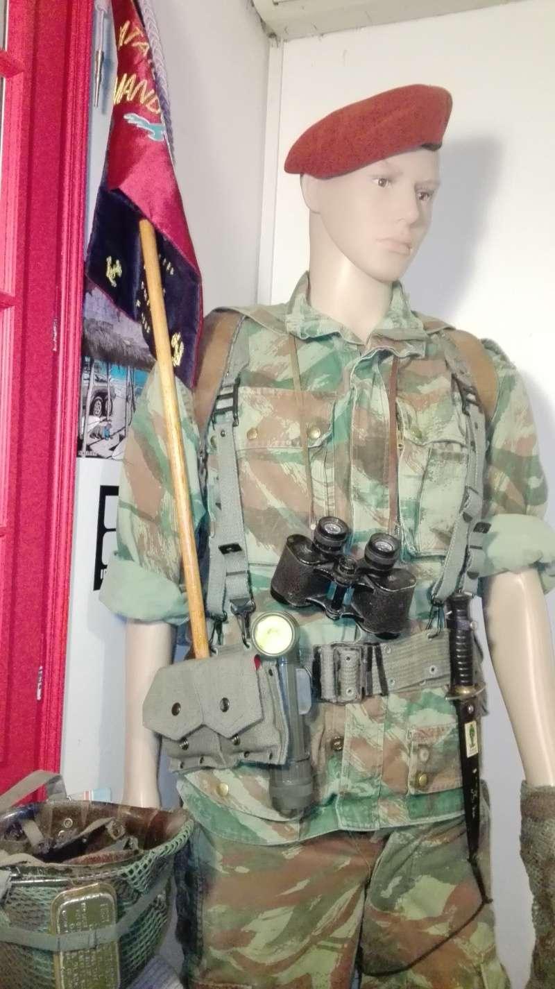 """Tenues parachutiste TAP 47 56 """"Beret Rouge casque lourd et rayban"""" Img_2090"""
