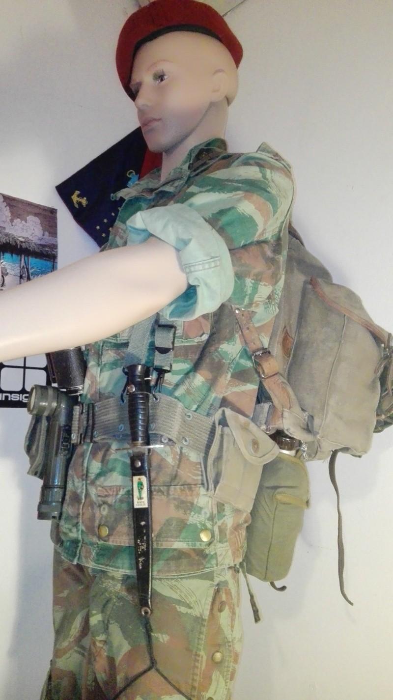 """Tenues parachutiste TAP 47 56 """"Beret Rouge casque lourd et rayban"""" Img_2095"""
