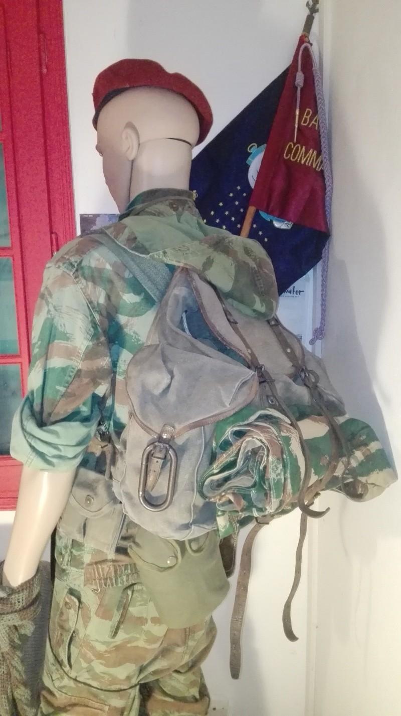 """Tenues parachutiste TAP 47 56 """"Beret Rouge casque lourd et rayban"""" Img_2097"""