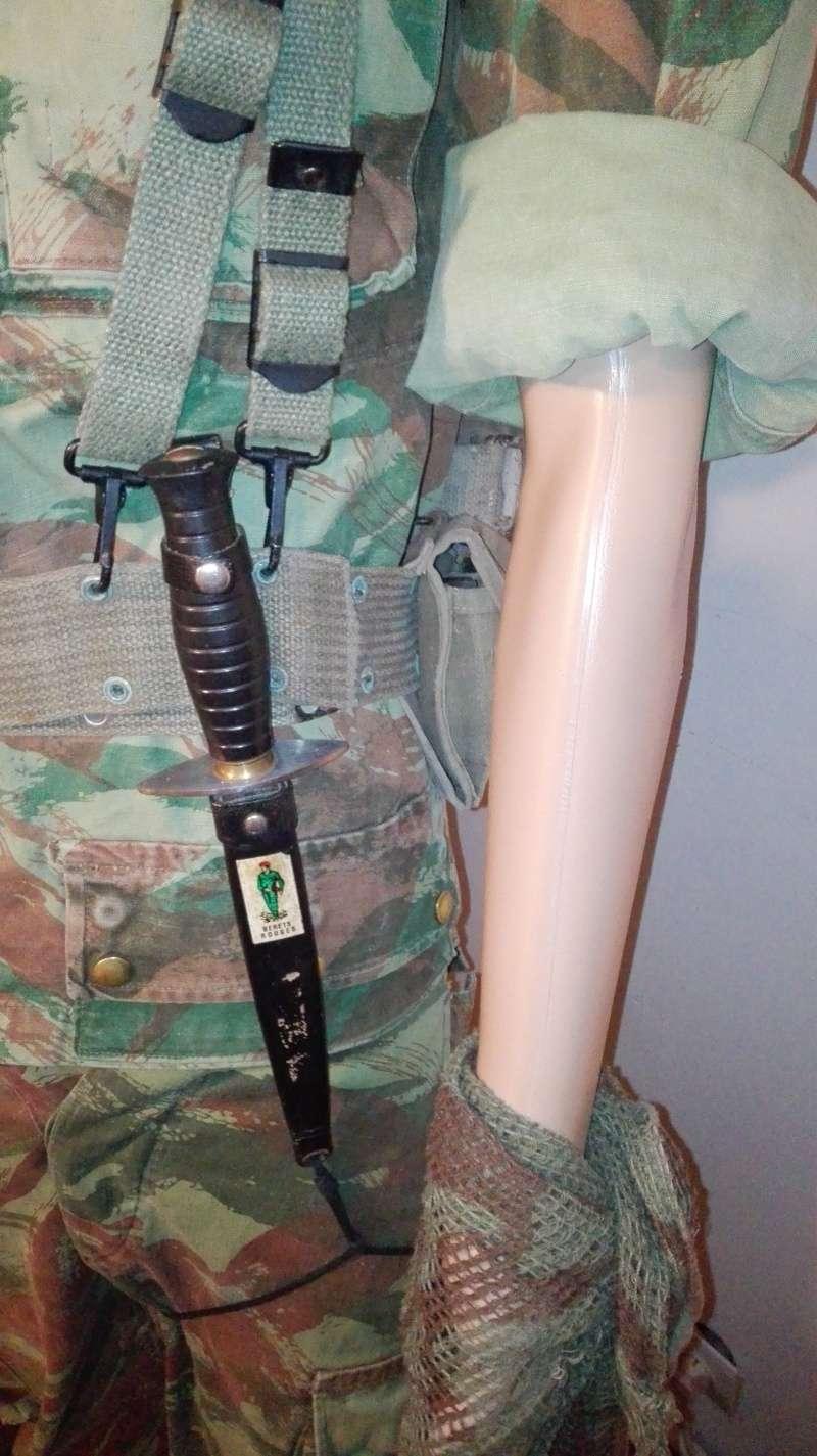 """Tenues parachutiste TAP 47 56 """"Beret Rouge casque lourd et rayban"""" Img_2102"""