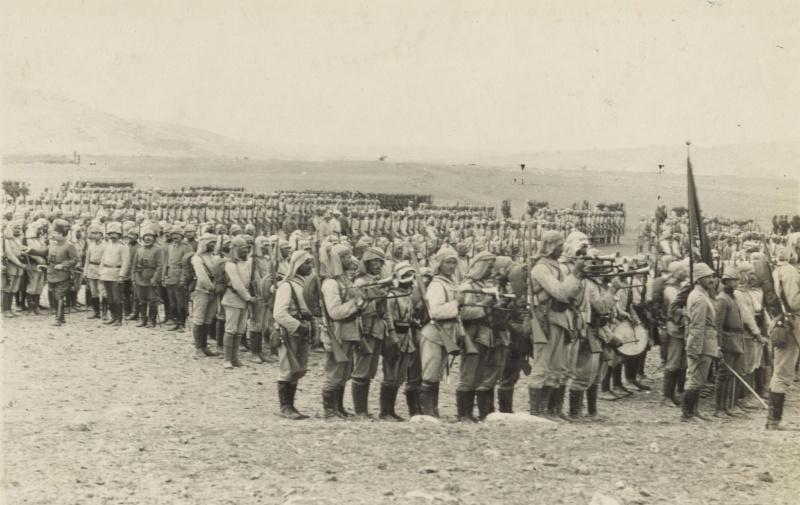 LE MONDE EN GUERRE ET EN MUSIQUE 1914-1918 Muster10