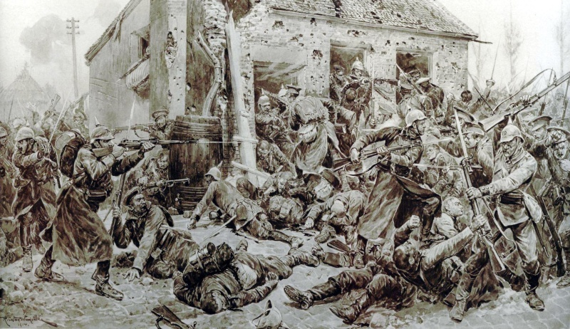 LE MONDE EN GUERRE ET EN MUSIQUE 1914-1918 Pic13710