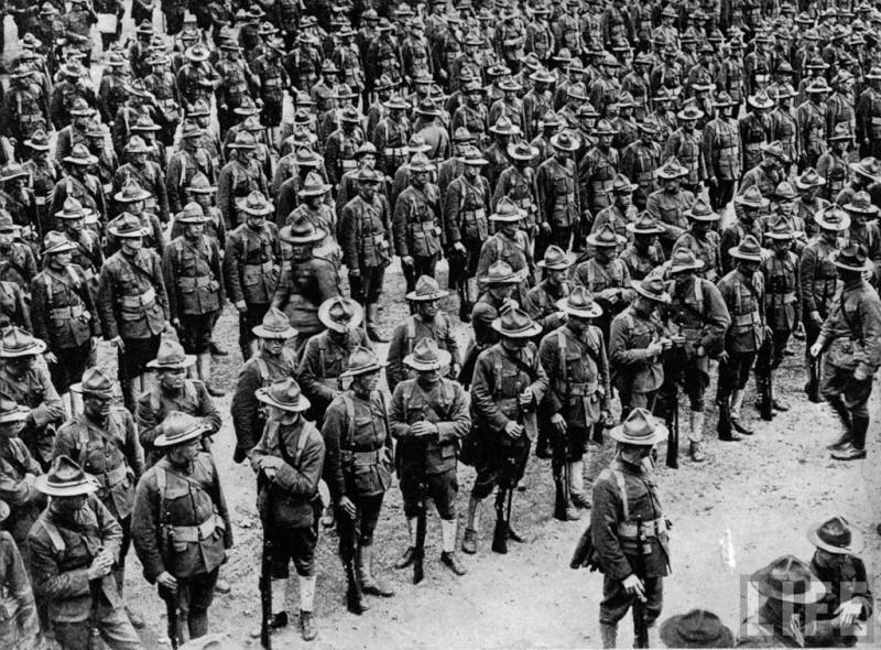 LE MONDE EN GUERRE ET EN MUSIQUE 1914-1918 Wwi-am10