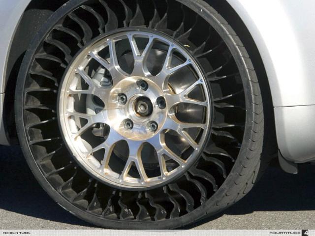 Technologie : le pneu increvable, c'est pour demain  Att00015