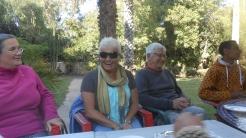 CPM - Quand la convivialité et l'amitié se concrétisent autour d'une table... Dscn4920