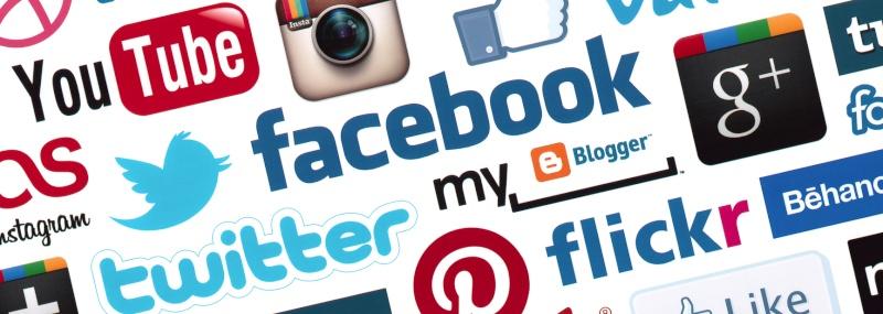 L'actualité des réseaux sociaux- Janvier - Décembre 2016 Social10