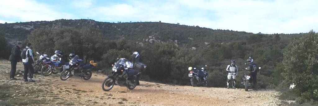 balade off road région Toulon 16/02/2016 - Page 4 20160210