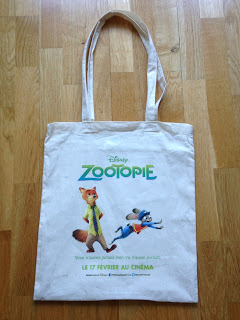 Zootopie - Page 6 Tote-b10