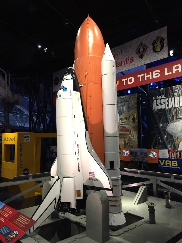 Un Jeunes Ailes au lancement d'une fusée Img_3410