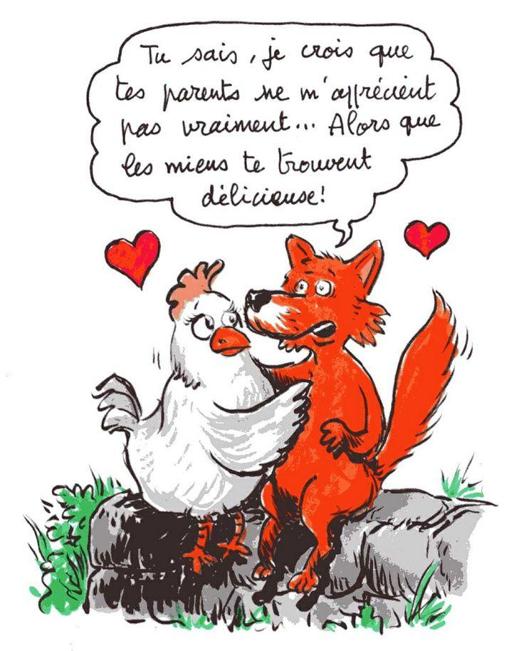 Visite de Mr renard cette nuit ! - Page 2 Poule_10