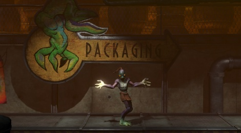 Review: Oddworld New 'n' Tasty (Wii U eShop) Large10