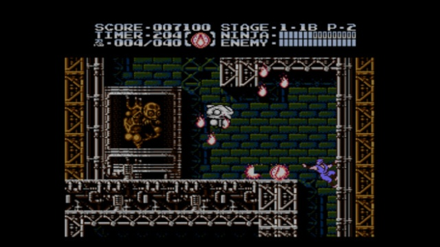 Virtual Console: Ninja Gaiden II , Ninja Gaiden III, And Double Dragon III Are Hitting The North American Wii U eShop Tomorrow! Ninja-10