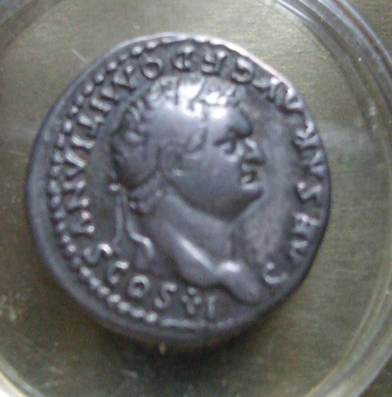 Ventes Héraclius Philippus 10 MONNAIES Denier12