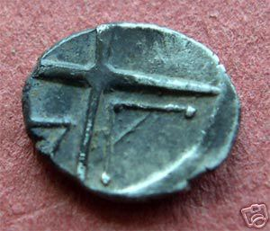 Ventes Héraclius Philippus 10 MONNAIES Obole_13