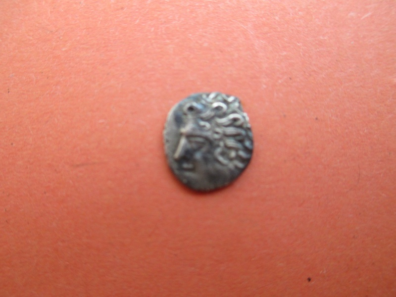 Ventes Héraclius Philippus 10 MONNAIES Obole_14