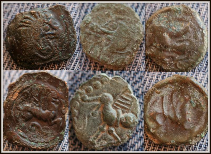 Les bronzes au loup chez les bituriges  Bronze10