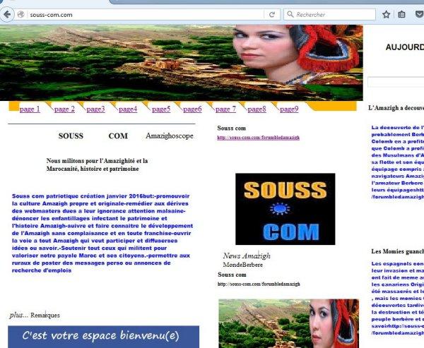 souss -com - Souss com au quotidien Hamdoullah nous sommes l'exemple Soussc10