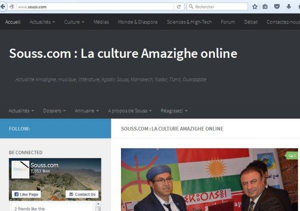 souss -com - Souss com au quotidien Hamdoullah nous sommes l'exemple Soussc11