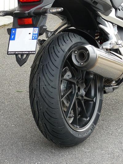 Pneus Michelin PR4 P1120621