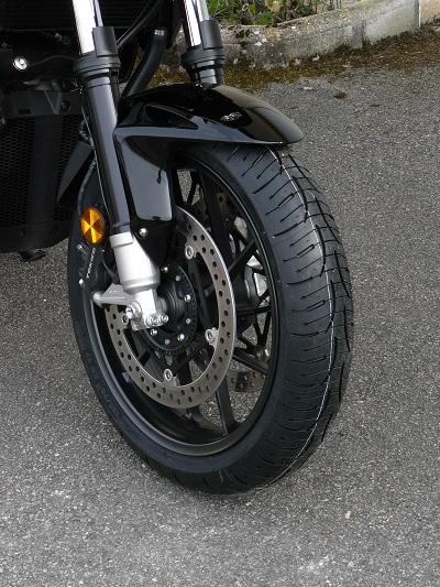 Pneus Michelin PR4 P1120622