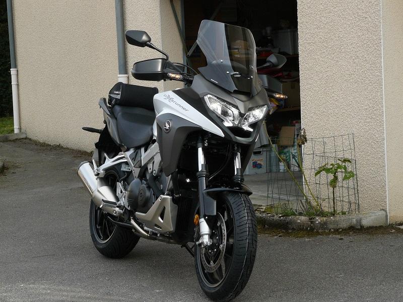 Pneus Michelin PR4 P1120623