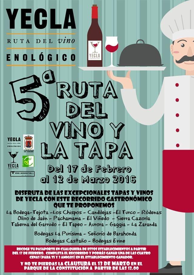 5ª Ruta del Vino y la Tapa 5_ruta10