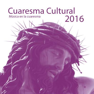 Cuaresma Cultural 2016 Portad10